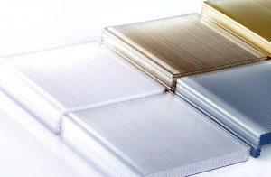 Danpalon panels