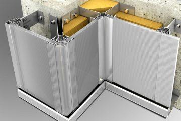 Wentylowane elewacje z poliwęglanu – skuteczne doświetlenie i docieplenie budynków