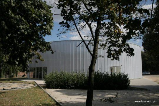Pawilon Nowa Gazownia