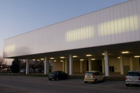 Szpital w Poznaniu